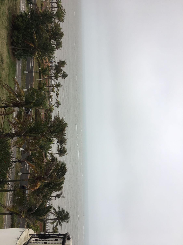 海口市美兰区碧海大道天气预报