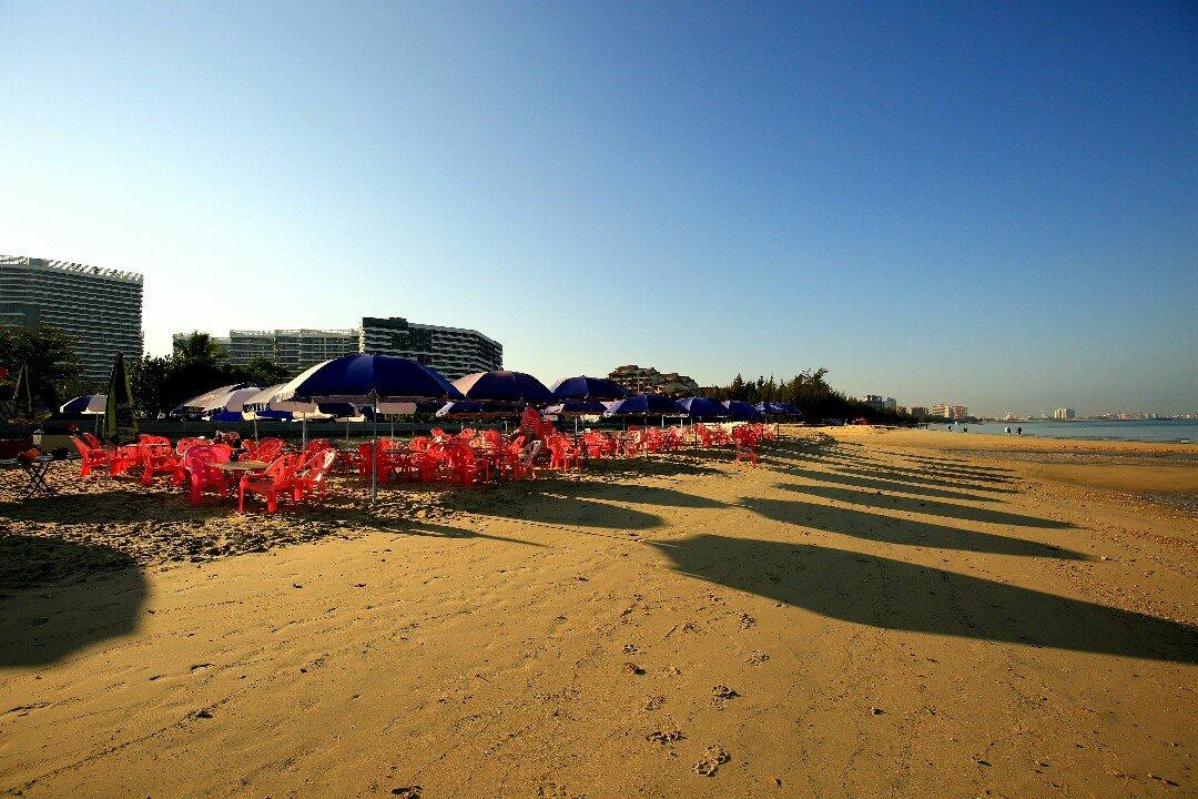 海南省东方市八所镇海景路附近天气预报