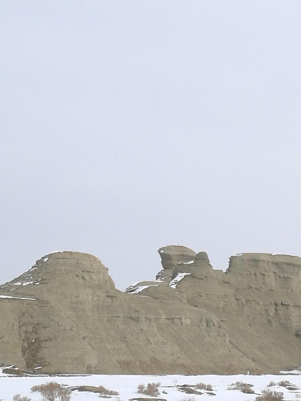新疆维吾尔自治区乌尔禾区魔鬼城天气预报