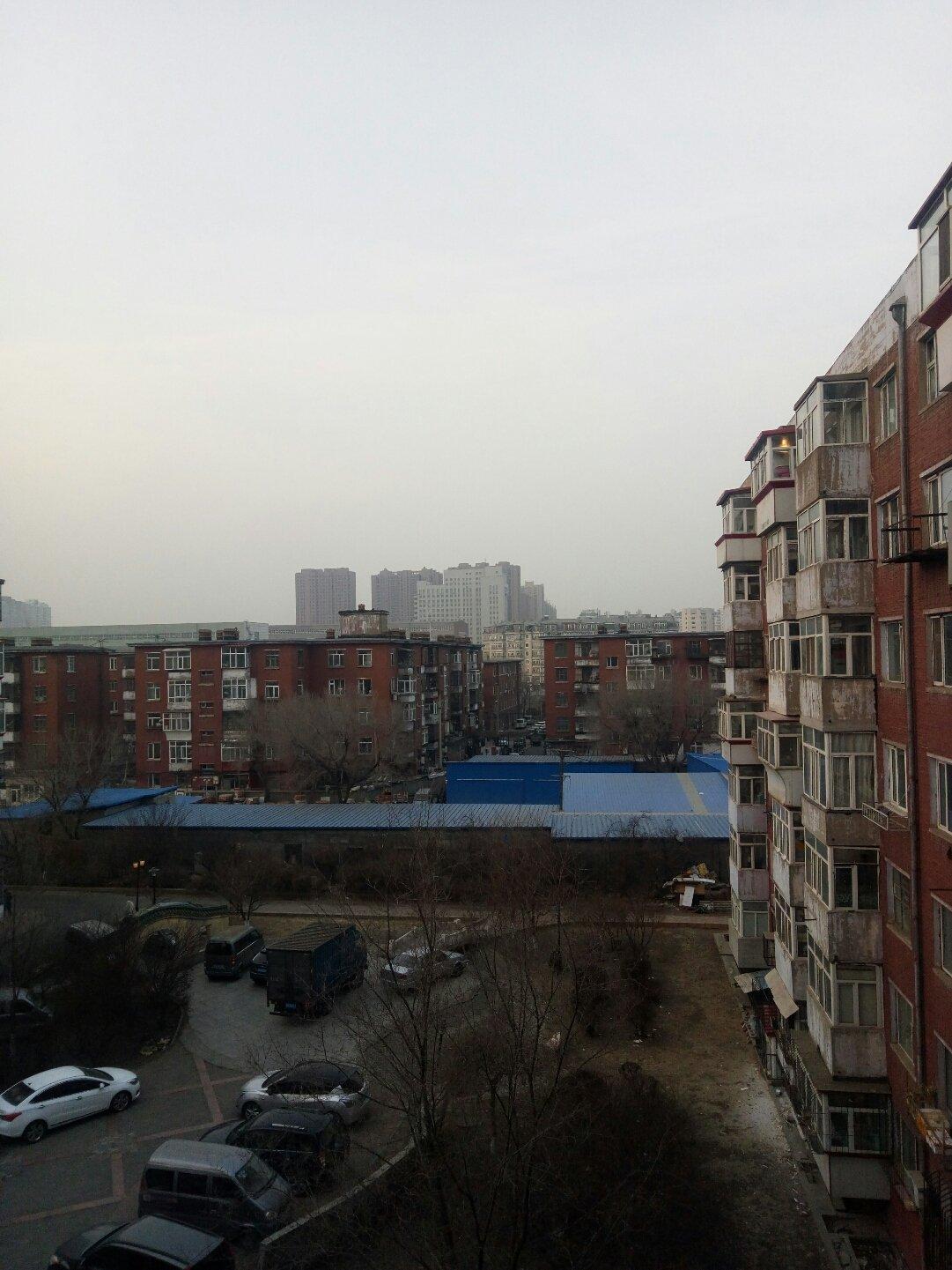 黑龙江省哈尔滨市香坊区绝缘三道街靠近天天乐幼儿园(绝缘街)天气预报