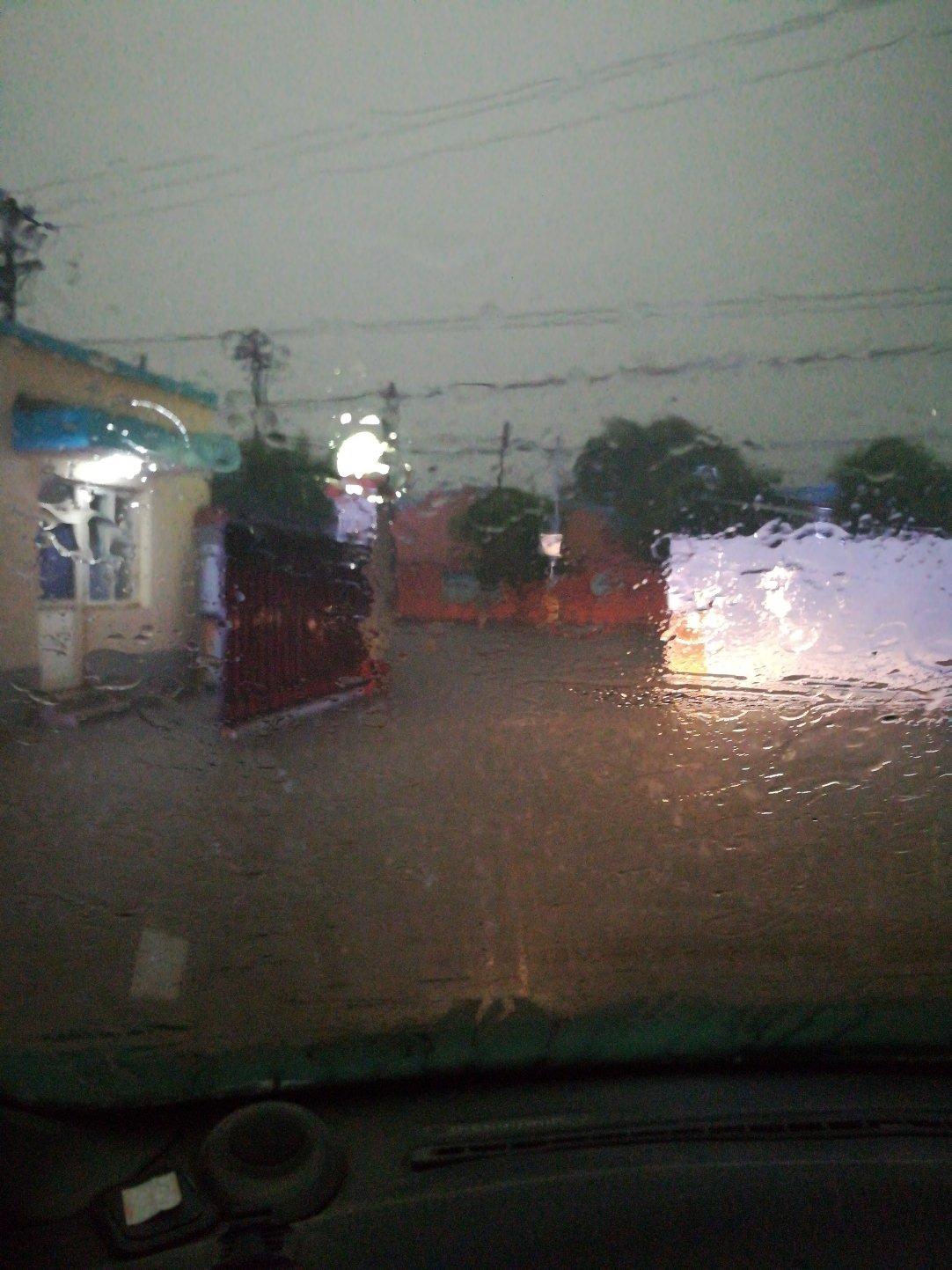 北京市通州区老庄户路靠近北京市通州区郎府中学天气预报