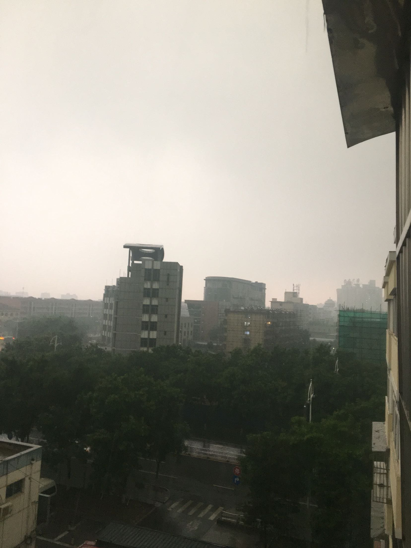 北京市密云区京密路43号天气预报