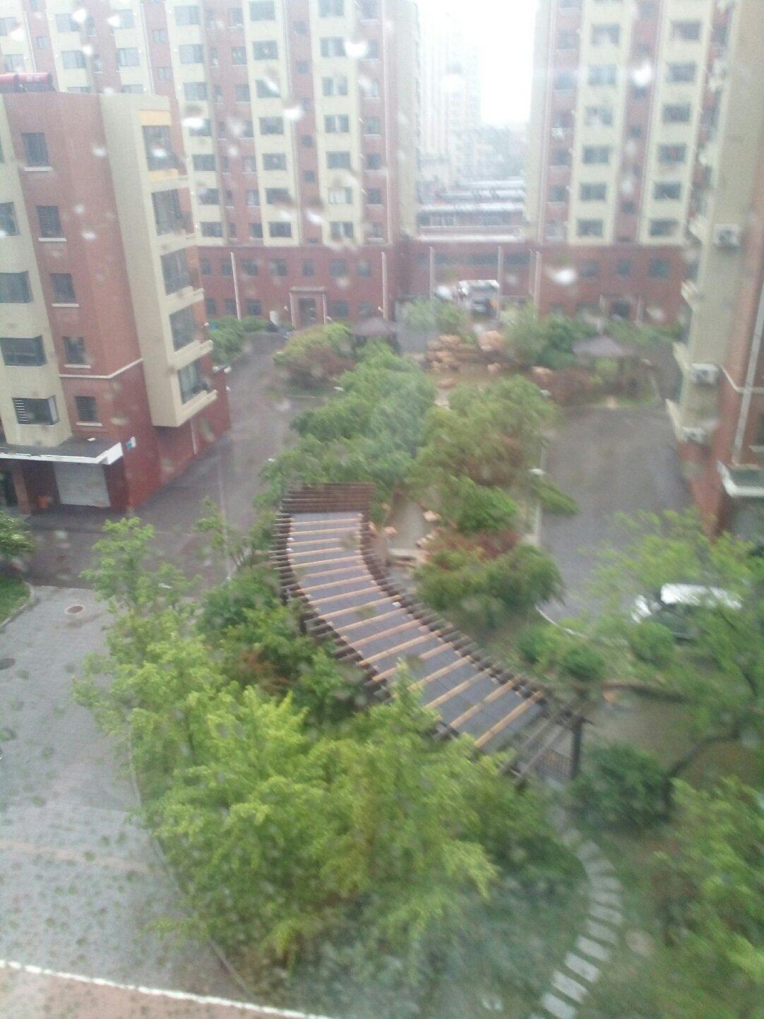 辽宁省丹东市东港市建设路靠近东港市第三中学天气预报