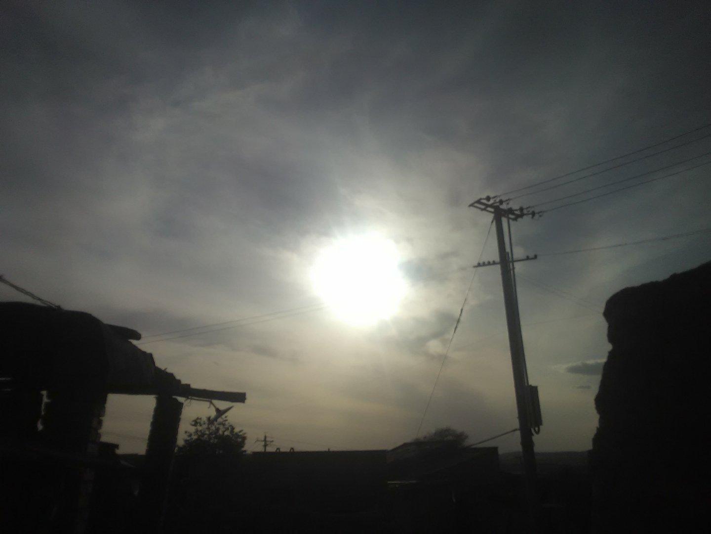 甘肃省白银市会宁县339县道靠近新庄乡天气预报