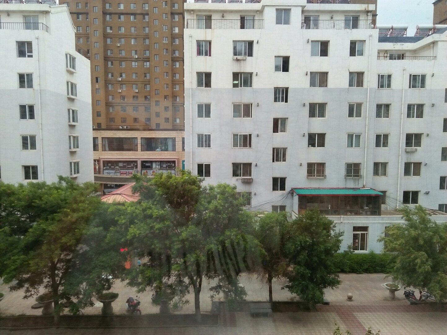 辽宁省锦州市黑山县解放街靠近金色摇篮幼儿园(陵园路)天气预报