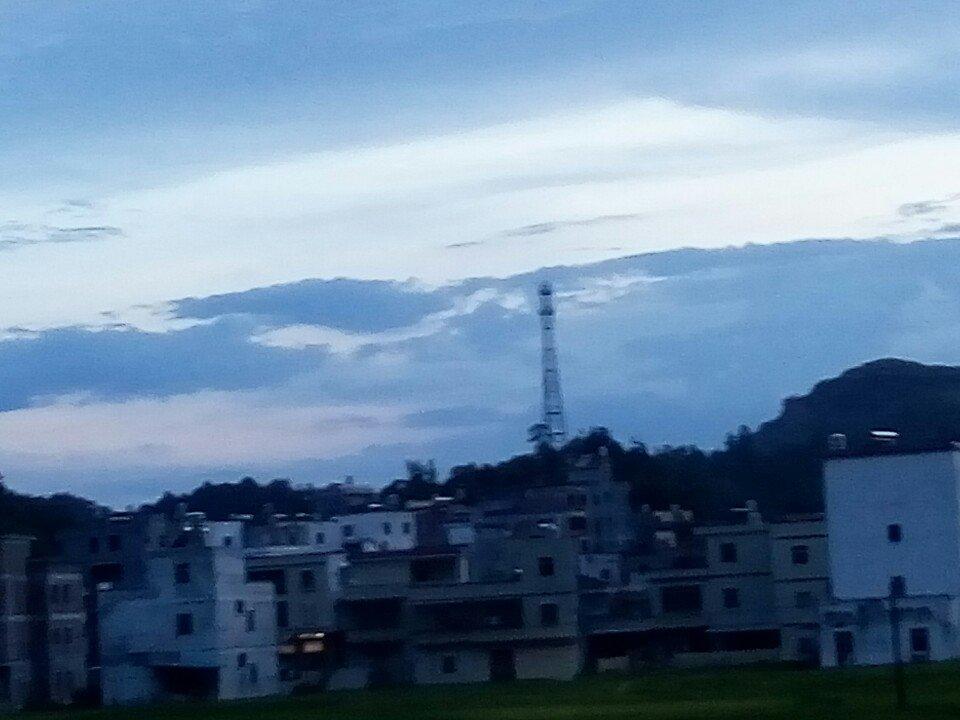 广东省河源市龙川县380乡道靠近罗回村大楼天气预报