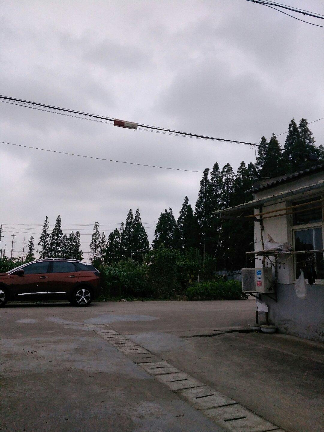 江苏省苏州市张家港市兆塘线靠近张家港市乙泽制衣有限公司天气预报