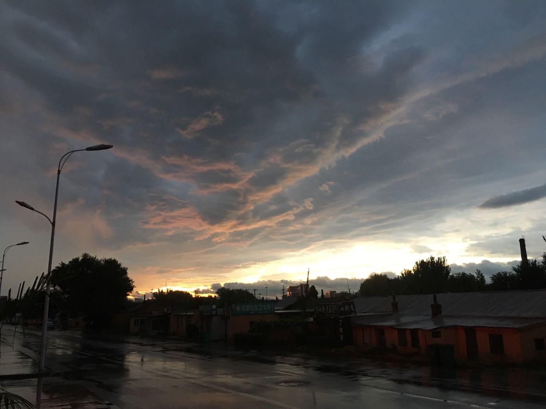 鞍山市海城市双栗街891号天气预报