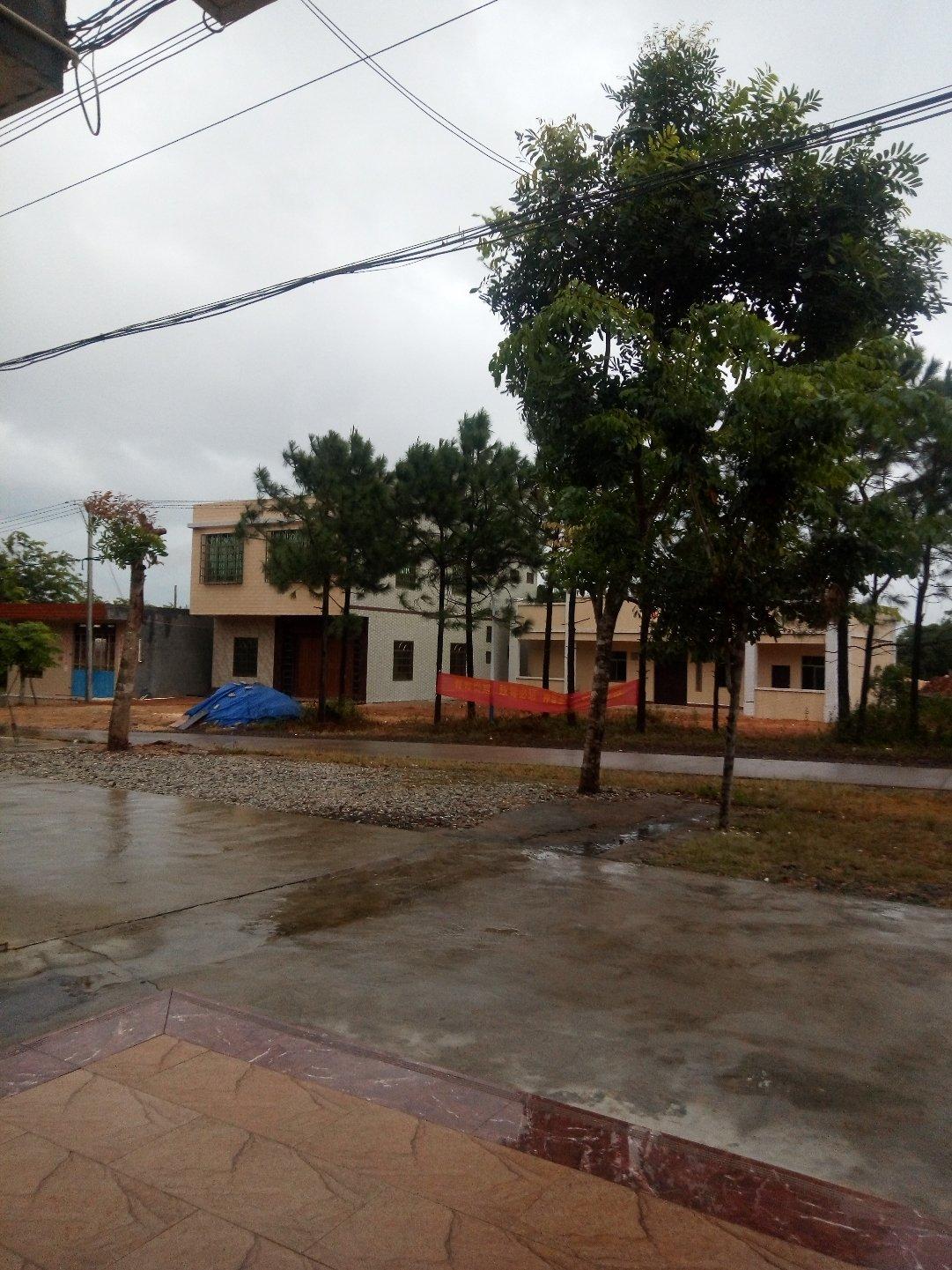 海南省海南省文昌市071乡道靠近九良村天气预报