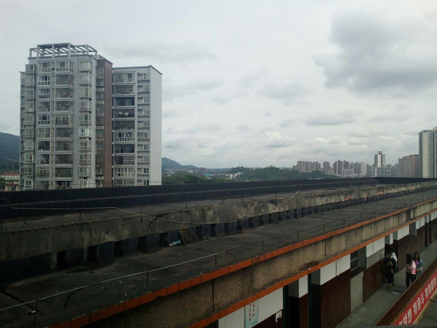 重庆市永川区官井路靠近桂东学校天气预报