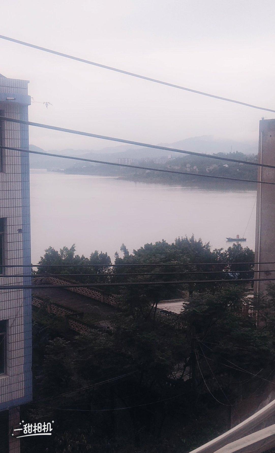 重庆市石柱土家族自治县万家路靠近西沱水陆派出所天气预报